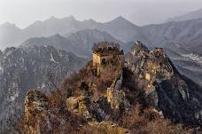 将军关长城-北京