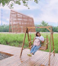 延庆区游记图文-想要度假+遛娃两不误?来京郊这家宝藏酒店就能实现。