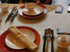 香格里拉大酒店·香宫-曲阜-火星星客