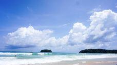 卡塔海滩-普吉岛-zhulei831230
