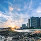 惠東碧桂園十里銀灘海景別墅酒店