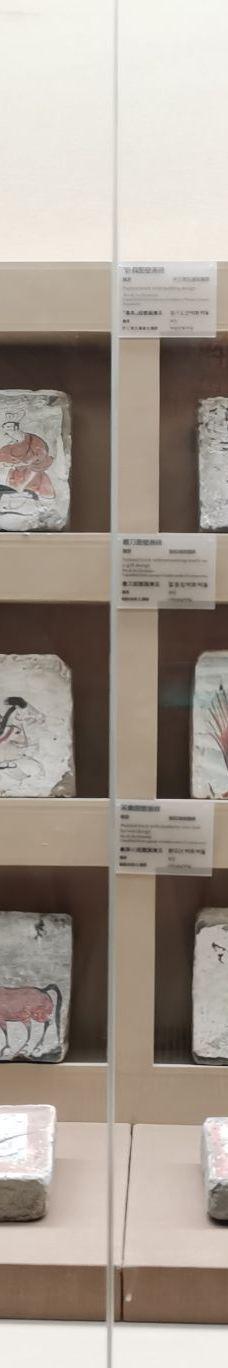 敦煌博物馆-敦煌