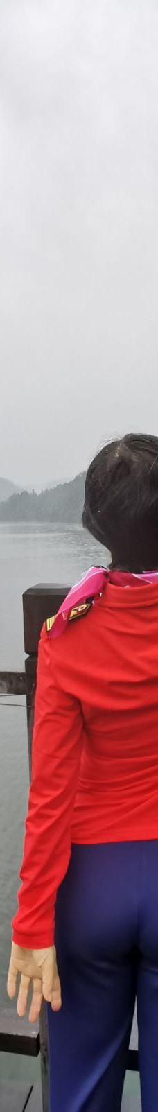 天柱峰国家森林公园-铜鼓