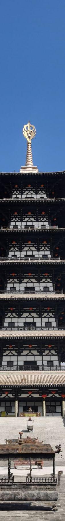 大云寺•王母宫-平凉