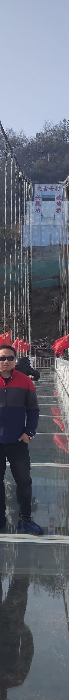上冯九古奇村-大冶