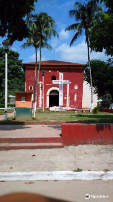 Ex Convento de Oxolotan-埃米利亚诺-萨帕塔