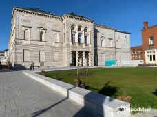 爱尔兰国立美术馆-都柏林