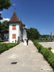 Schloss Waldegg-莱伯恩山