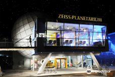 Planetarium Schwaz-施瓦茨