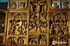 Vasteras Cathedral-韦斯特罗斯