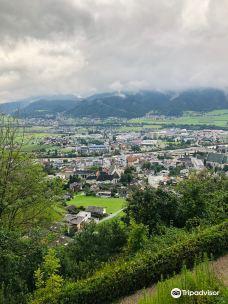 Burg Freundsberg-施瓦茨