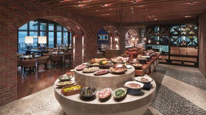皇家葡萄肴餐厅9