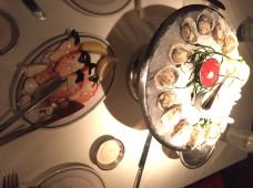 Joe's Seafood, Prime Steak & Stone Crab-芝加哥