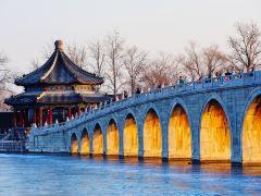 北京全景5日游