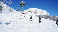 川场滑雪场