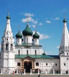 喀山游记图文-爱上俄罗斯太容易--2018年贝加尔湖到圣彼得堡30天游记攻略 (中篇)