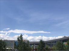 霍尔果斯国门景区-伊犁-岁月安放