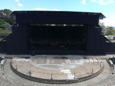 里昂古罗马大剧院-里昂-老二连