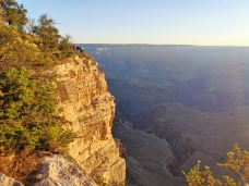 亚瓦帕观景点-科罗拉多大峡谷-139****0182