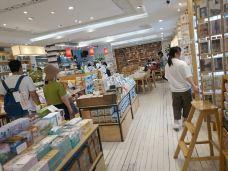 猫的天空之城概念书店(周庄店)-周庄-Kayoyo