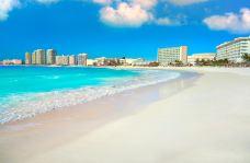 Forum Beach Cancun-坎昆-doris圈圈
