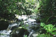 法卢迈瀑布群-大溪地-加藤颜正Kato