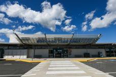 圣灵群岛机场-大堡礁-昆士兰-司徒旭莉