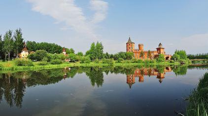 伏尔加庄园 (5)