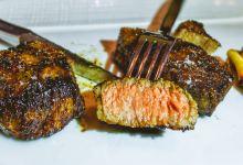 迈阿密美食图片-牛排