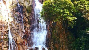天池大峡谷1