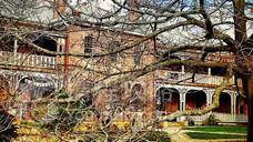 Willow Court Asylum