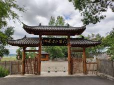 渤海国古墓群-敦化-E02****01
