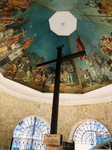 麦哲伦十字架-麦克坦岛-彼岸之澄