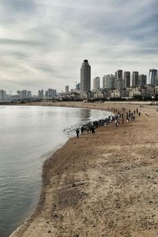 星海公园-大连-海洋主义