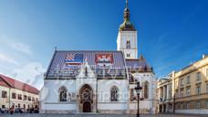 圣马可教堂