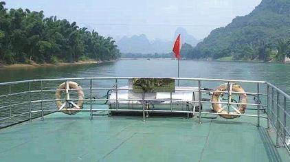 漓江三星游船(豪华船)