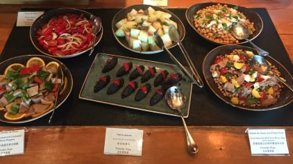 皇家葡萄肴餐厅3