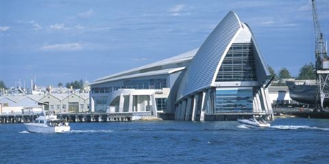 西澳海事博物館