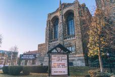 Timothy Eaton Memorial Church-多伦多-卡卡卡卡卡布奇诺