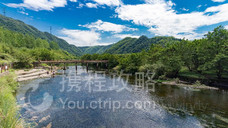青龙湾国家森林公园
