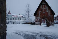Church Village of Gammelstad, Luleå-吕勒奥