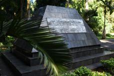 庞普勒斯植物园-毛里求斯-pxy0705