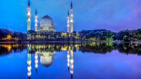 Nightlife in Selangor