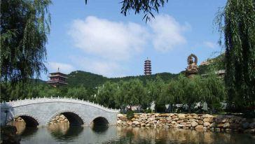 赤山风景区 (7)