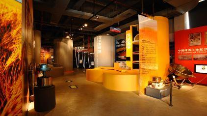 珠江-英博国际啤酒博物馆 (2)