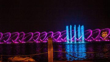 西湖音乐喷泉IMG_9125