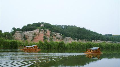 秦淮河码头 (2)