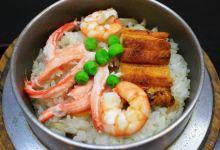 奈良美食图片-奈良釜饭