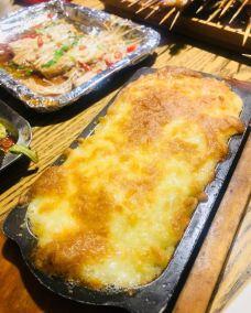 马扎子烤肉(闽江路店)-青岛-喵阿咪清妍