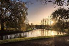 Weerribben-Wieden国家公园-希特霍伦-co****ean